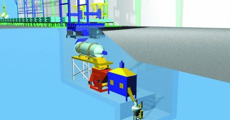 طراحی و ساخت ماشین الات و تجهیزات صنعتی
